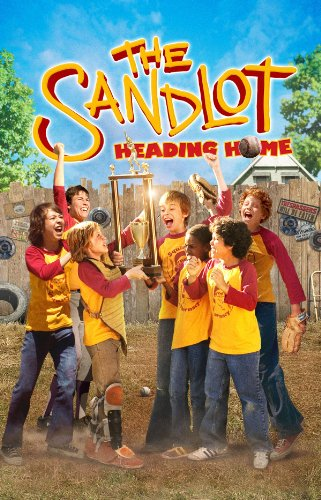 The Sandlot: Heading Home (2007) (Movie)
