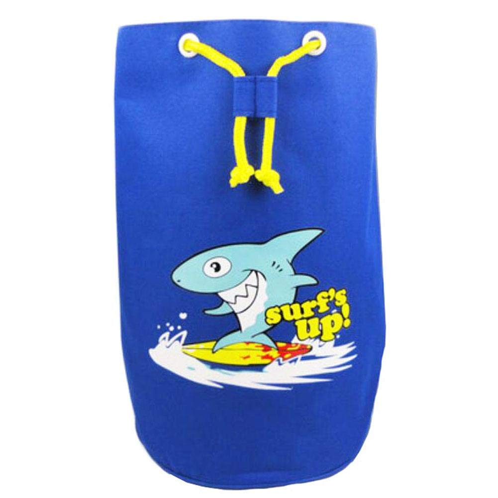 Cask Shape Swimming Bag Sport Equipment Bags Whale Waterproof Bags