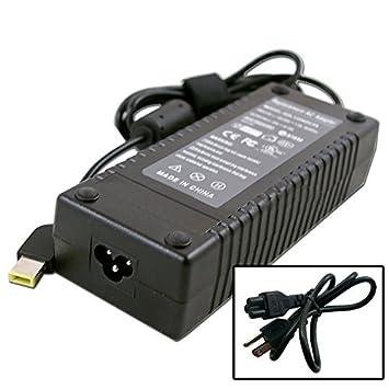 EBKk 135W 20V 6.75A Ac Adapter for Lenovo Yoga 720-15IKB, IdeaPad Y40-70 Y50-70 Y70-70 Y700 Y700-14ISK Thinkpad t440p t450p t460p t530 t540 t540p t560 ...