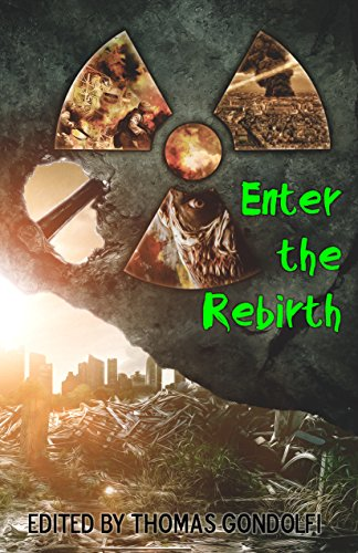 Enter the Rebirth (Enter the... Book 3) by [Gondolfi, Thomas]
