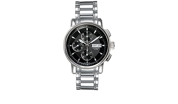 Amazon.com: Belair Swiss Made Automatic 10 ATM Mens Black Dial Watch: Belair: Watches