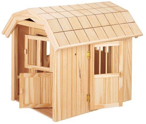 Groton Stable Small Barn - 1