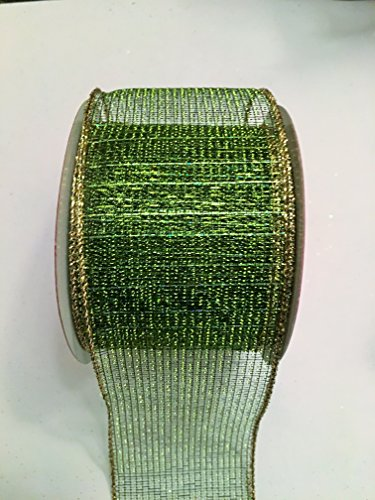 elegant-cameleon-colored-with-gold-shimmer-wired-edge-ribbon-2-1-2-wide-x-30-feet