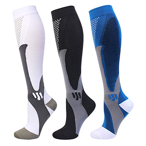 Compression Socks 20-30 mmHg