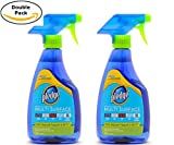 Pledge Multi Surface Everyday Cleaner 99% Natural Trigger Twin Pack (16 Oz x 2, Total 32 Oz)