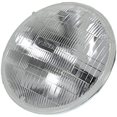 Wagner Lighting H6024 BriteLite Sealed Beam - Box of 1: Automotive [5Bkhe0801328]