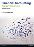 img - for Financial Accounting with MyAccountingLab Access Card by Prof Pauline Weetman (2015-12-02) book / textbook / text book