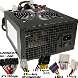 LinkPower ATX-700 700W Gamer Power Supply