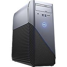 Dell Inspiron 5675 Desktop | AMD Ryzen 5 1400 Processor | 8GB Memory | 1 TB HDD | AMD Radeon RX 560 | Wi-Fi | Windows 10 Home