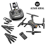 Altair Aerial AA300 GPS Beginner Drone with...