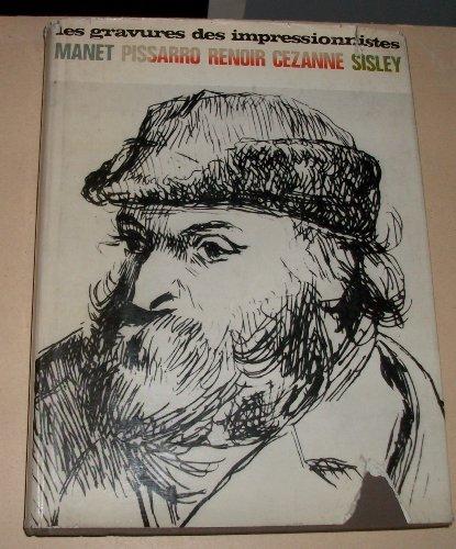 Les Gravures Des Impressionnistes   Manet   Pissarro   Renoir   Cezanne   Sisley
