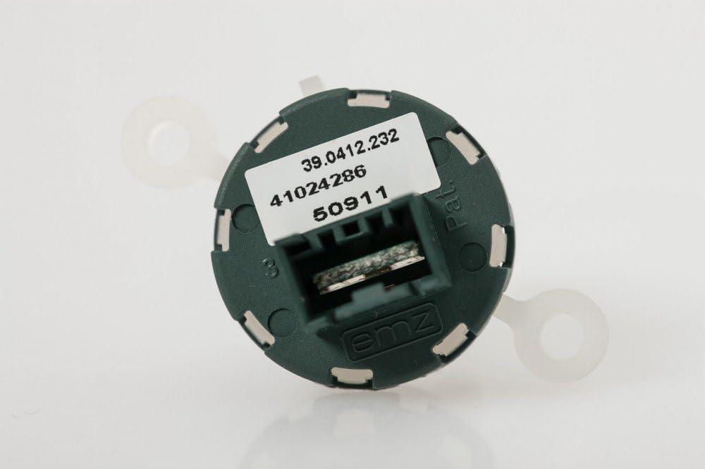 daniplus Candy Hoover 41024286 - Termostato (sonda NTC, Sensor de Temperatura para Lavadora, Secadora, lavavajillas)
