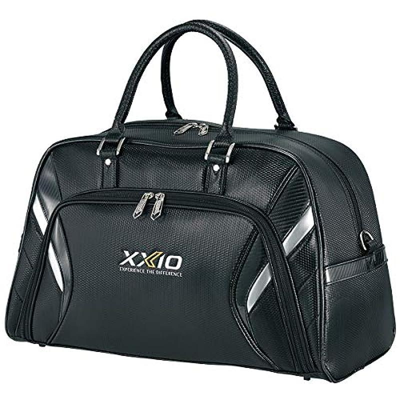 젝시오 프로 레플리카 모델 보스톤 백 GGBX109 슈즈 수납 가능 맨즈 골프 화이트 던롭 XXIO