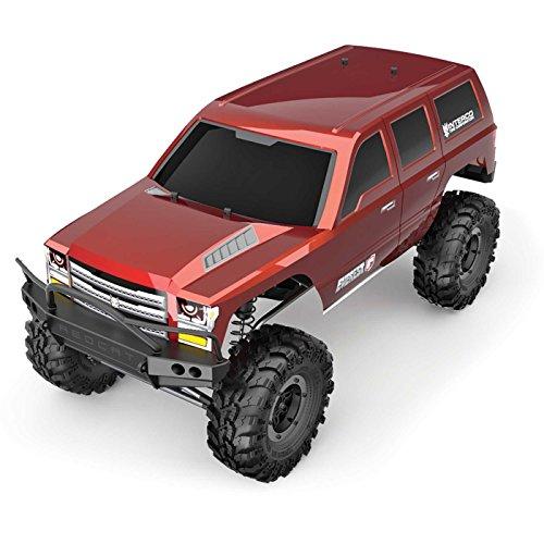 (Redcat Racing Everest Gen7 Sport 1/10 4WD RTR Scale Rock Crawler)