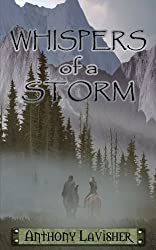 Whispers of a Storm (The Storm Trilogy Book 1)