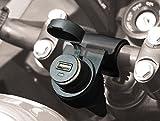 BC Battery Controller 710-P12USB - Presa accendisigari 12V a...