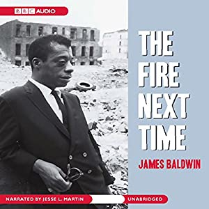 The Fire Next Time Audiobook