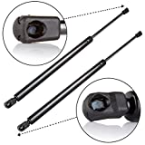ECCPP 2pcs Rear Liftgate Tailgate Gas Lift Supports Struts for 2001-2012 Ford Escape,2005-2012 Mercury Mariner