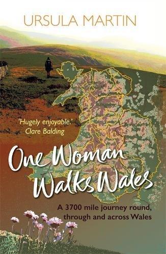 One Woman Walks Wales (Wal Mart Medicine)