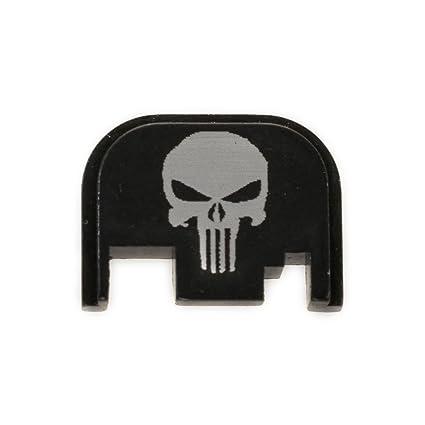 Glock Rear Slide Cover Plate