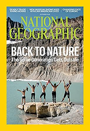 how to get national geographic magazine for free
