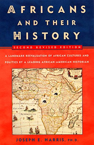 Africans+Their History Revised