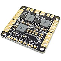 USAQ F3 Naze32 PDB Power Distribution Board with Video Signal LC Filter 5V 12V UBEC