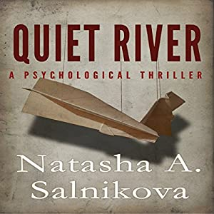 Quiet River Audiobook