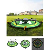 Drone Fans Mavic Air Pro Landing Pad Waterproof Parking Apron Helipad Landing Field D50cm for DJI Phantom Series