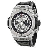 Hublot Big Bang UNICO Titanium Men's Automatic Chronograph Watch - 411.NX.1170.RX