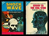 img - for Shock Wave/Envoy to Dog Star book / textbook / text book