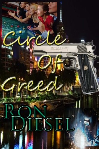 Circle Of Greed - Melbourne Casino