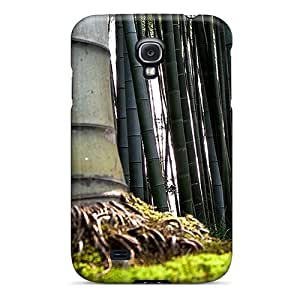 Premium Galaxy S4 Case - Protective Skin - High Quality For Abstract