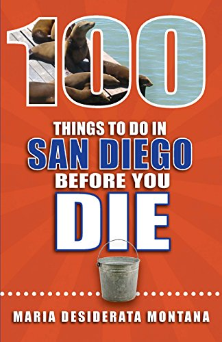 `WORK` 100 Things To Do In San Diego Before You Die. provide their building murio Secret Canada ingresos manual