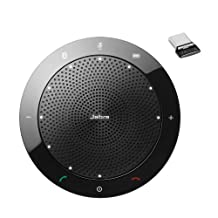 Jabra Speak 510+ for Ms Lync Bndl W/ Link 360