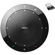 Jabra Speak 510 MS & Link 370 - Professional Unified Communicaton Speakerphone