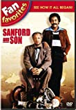 Sanford & Son: Fan Favorites [DVD] [Import]
