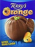 Terry's Orange Original, 157 Grams