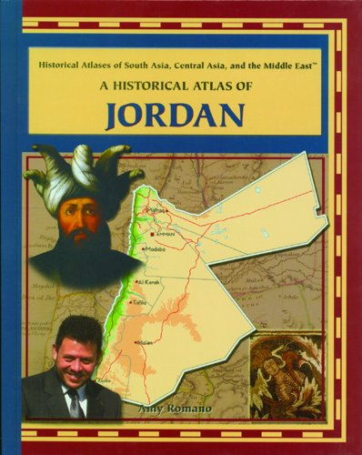 A Historical Atlas of Israel (Historical Atlases of South Asia, Central Asia and the Middle East) by Brand: Rosen Pub Group