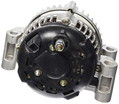 Price comparison product image BBB Industries 11383 Remanufactured Alternator
