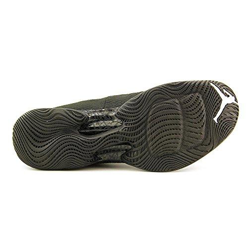 Nike Herrenschuhe Air Jordan XX9 Blackout in Elastischem Stoff Schwarz 695515-010