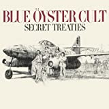 vinyl blue oyster cult - Secret Treaties (180 Gram)