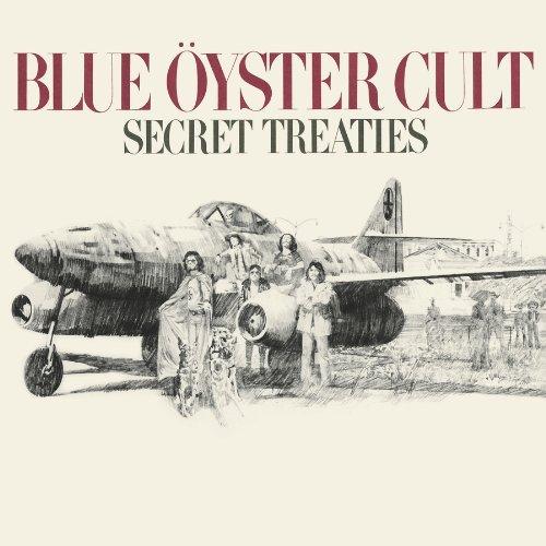 vinyl blue oyster cult - 4