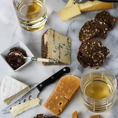 Whiskey Cheese Assortment (3.3 pound)