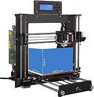 NQ Spirit 3d impresora Prusa I3 DIY Profesional LCD Pantalla ...