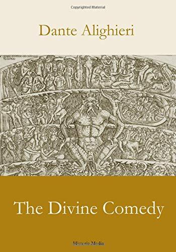 The Divine Comedy [Alighieri, Dante] (Tapa Blanda)