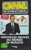 Nouvelles neuves du monde de Moustic [VHS]