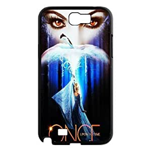 High Quality -ChenDong PHONE CASE- For Samsung Galaxy Note 2 Case -Once Upon a Time Series-UNIQUE-DESIGH 19