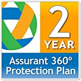 Assurant 2-Year Home Theater Protection Plan ($250-$299.99)