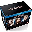 Battlestar Galactica: The Complete Series [Blu-ray] Packaging may vary